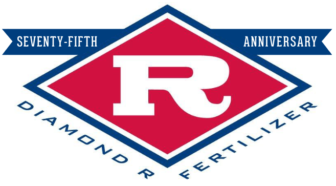 Diamond-R Fertilizer